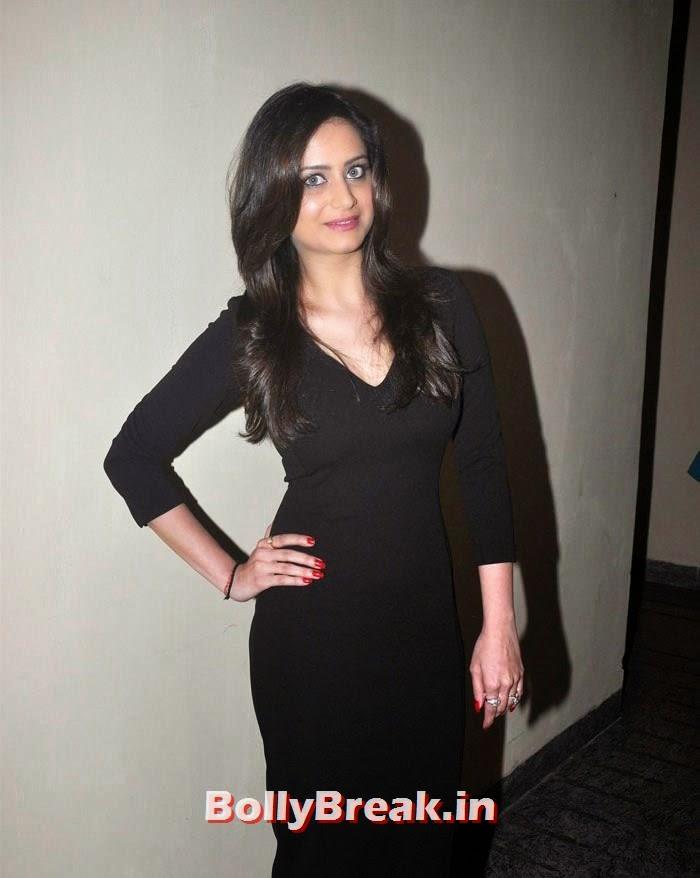 Shweta Kumar, Photos from 'Super Nani' Movie Special Screening