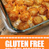 Gluten Free Cowboy Casserole #glutenfree #cowboycasserole