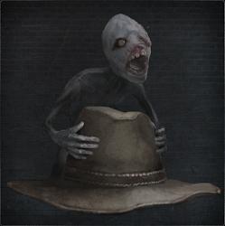 Yharnam Messenger Hat