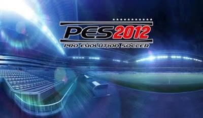 PES 2012 Pro Evolution Soccer Apk + Data for Android