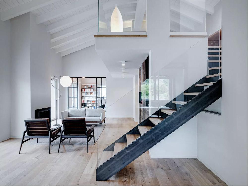Casa DM - arch Stefano Viganò