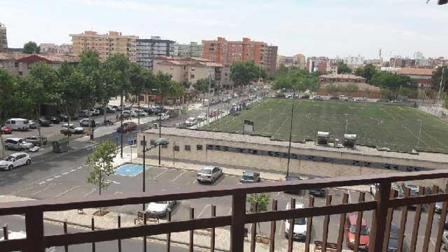 comprar piso calle pintor carbo castellon terraza