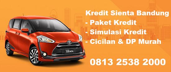 Harga, Kredit, Promo, Diskon, Cicilan, Dp Murah, Toyota Sienta Bandung