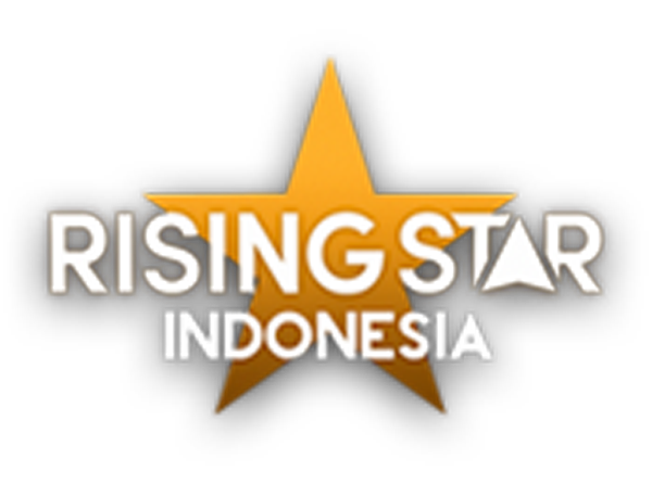 Hasil Rising Star tadi malam