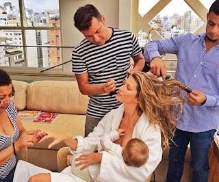 lactancia materna y redes sociales