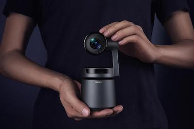 OSBOT Tail auto-director AI camera