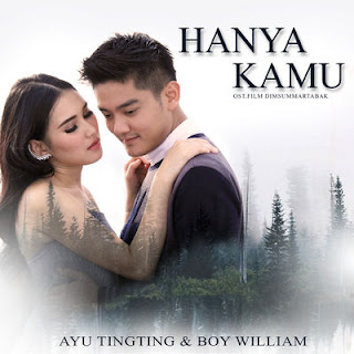 Ayu Ting Ting - Hanya Kamu Feat. Boy William Mp3