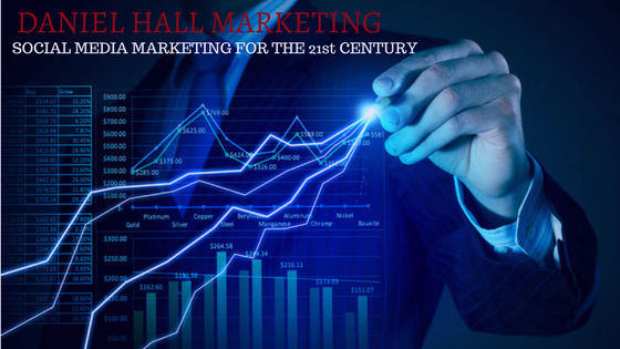 Daniel Hall Marketing