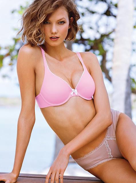Karlie Kloss Sexiest Female Models