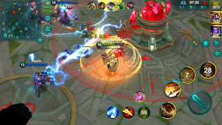 Arena Pahlawan Apk Data Obb [LAST VERSION] - Free Download Android Game