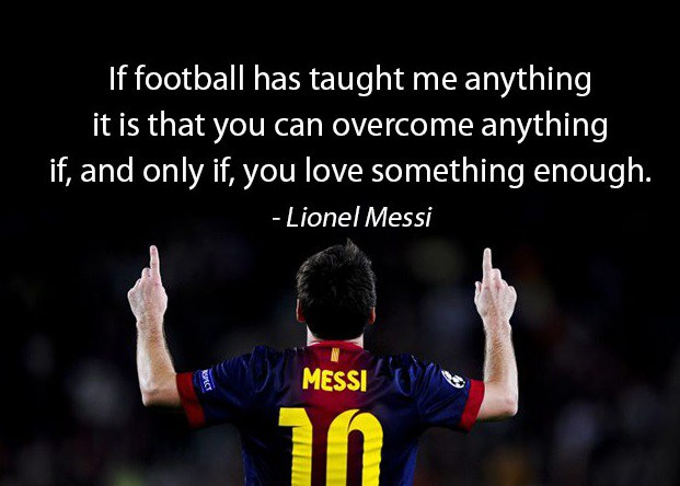 Good Football Quotes Sports Quotes (Football) ~ Best Quotes and Sayings Good Football Quotes