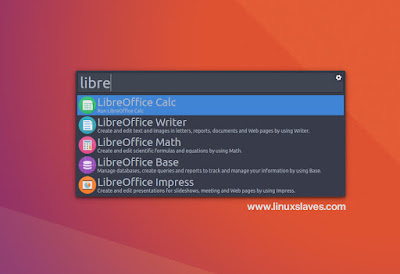 Alfred Mac For Linux Quick App Launcher