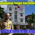 Kota Ambon Hapus 2 UPTD Dinas