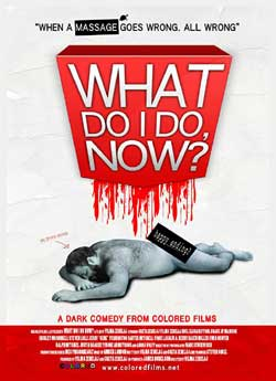 What Do I Do Now? (2009)