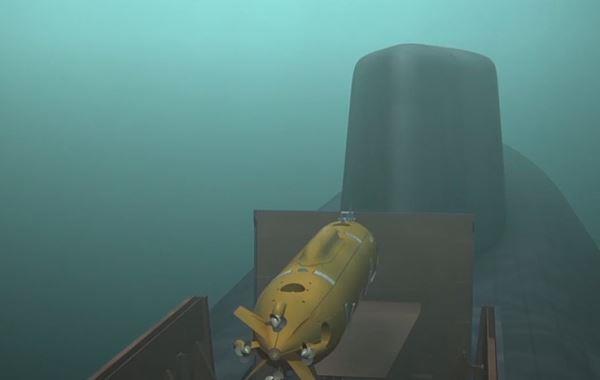 Drone air Poseidon