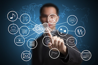 ما هو الحوسبة السحابية Cloud Computing