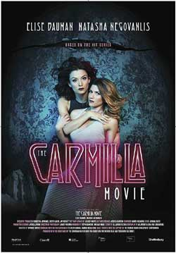 The Carmilla Movie (2017)