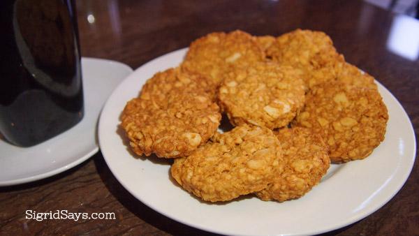 El Ideal angel cookies