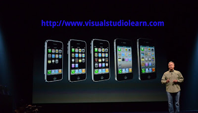 iPhone 5 Unveiled