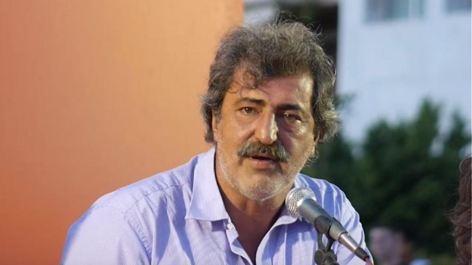 Πολάκης : Θα κερδίσουμε τις εκλογές, αν βάλουμε κάποιους φυλακή - μετά από 10-15 μέρες :στην φυλακή ο Παπαντωνίου