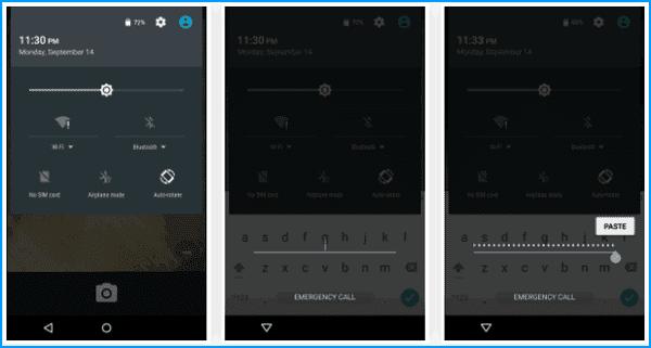 9 Cara Mengatasi Lupa Kunci Pola Android Semua Merk