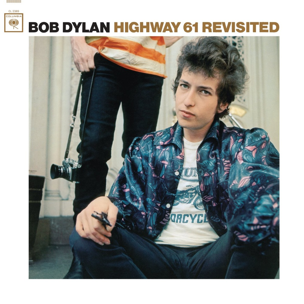 ¿Qué Estás Escuchando? - Página 40 Bob-dylan-highway-61-revisited