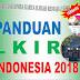 Pelajar Indonesia, mari berkompetisi  Lomba Karya Ilmiah Remaja 2018