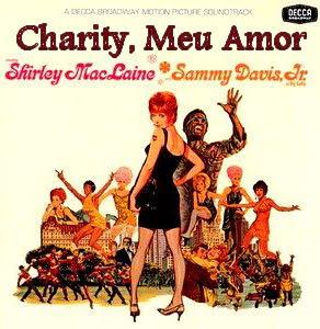 Charity, Meu Amor - Dublado