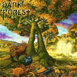 """Ακούστε το τραγούδι των Dark Forest """"The Undying Flame"""""""