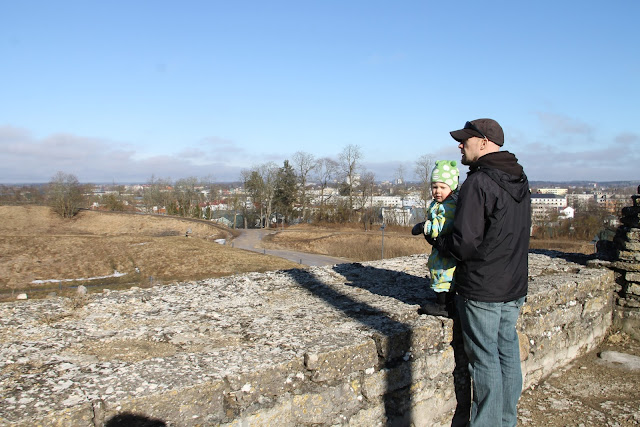 Rakveren linnoitus, Länsi-Viiumaa, Viro