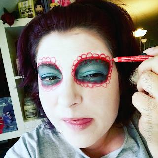 Makeup geschminkt Tutorial