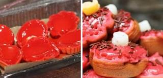 Pinch Recipe Red Velvet Cake Making Soft