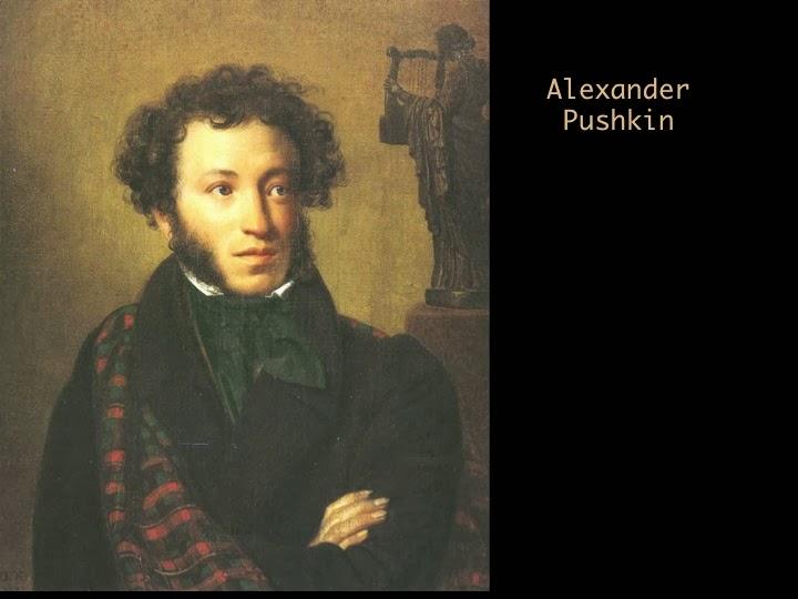 Alexander Pushkin Pushkin, Alexander (Nineteenth-Century Literary Criticism) - Essay