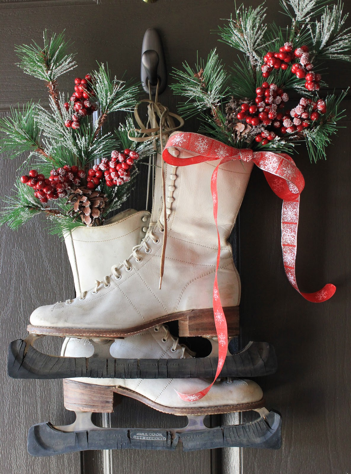25 Handmade Christmas Decorations - The 36th AVENUE