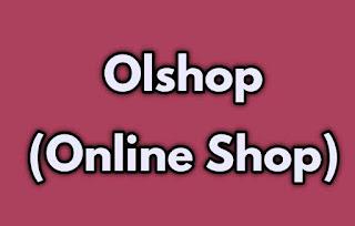 Cara Cepat Bisnis Olshop (Online Shop) Cepat Laku Sebagai Reseller