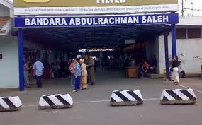 Bandara Abdulrachman Saleh