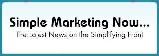 Simple Marketing Now's eNewsletter for September