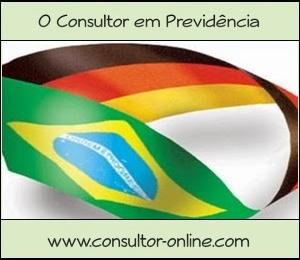 Acordo Previdenciário entre Brasil e Alemanha.