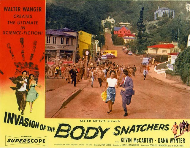 a comparison of the novel invasions of the body snatchers and the war of the worlds About jack finney: invasion of the body snatchers 388 avg rating — 16,528 ratings — published 1955 — more books by jack finney.