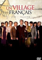 Una aldea francesa Temporada 1 audio español