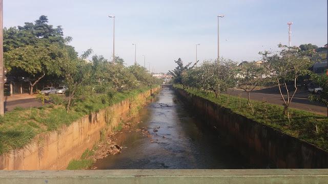 Rio Bauru