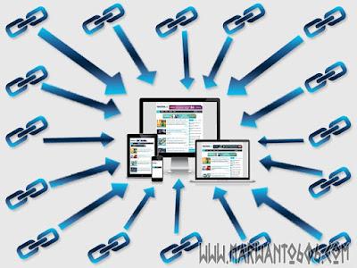 Cara Mencari Backlink Blog