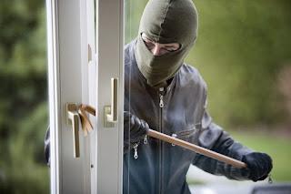 Cómo evitar robos en casa