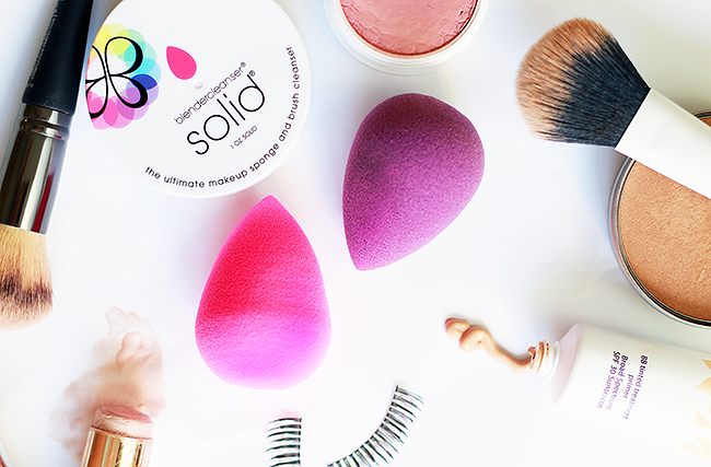How-To Use a Makeup Blending Sponge | A Good Hue