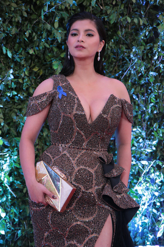 angel locsin abs cbn ball cleavage pics 01
