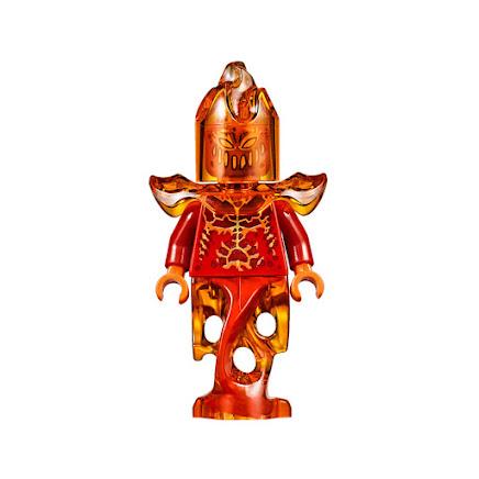 LEGO nex050 - Flama