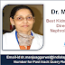 Kidney Care Begins With Dr. Manju Aggarwal Best Nephrologist in India