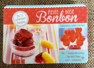 Unboxing - Meine Bonbon Dose