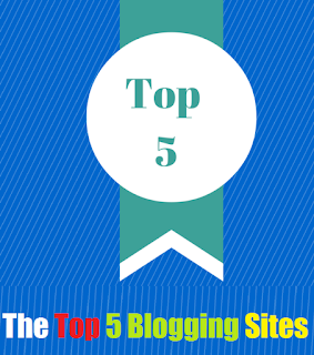 top-best-5-blogging-sites-2016