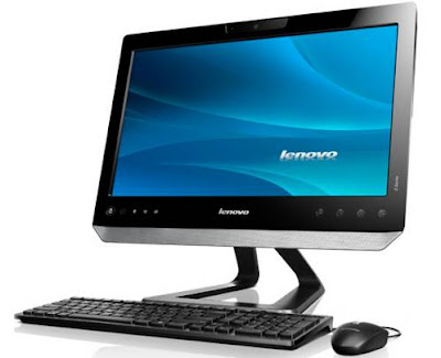 Spesifikasi dan Harga Lenovo PC All In One C225 terbaru